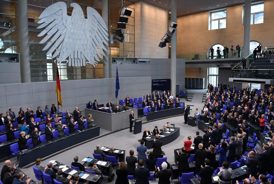 Γερμανικές πολεμικές αποζημιώσεις: Το Βερολίνο απαντά στην ελληνική βουλή