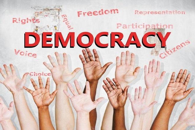 Αυτές είναι οι πιο δημοκρατικές χώρες του κόσμου