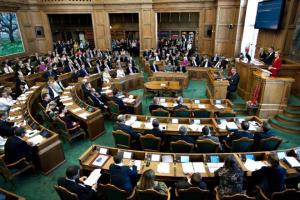 denmark-parliament