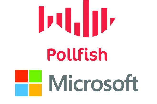 Η ελληνική startup Pollfish δίνει τα χέρια με την Microsoft και ανοίγεται σε μια αγορά εκατομμυρίων
