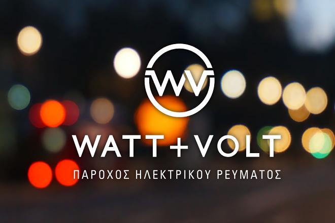 watt and volt