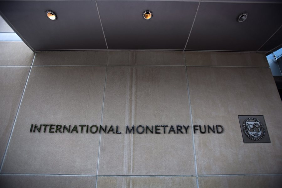 ΔΝΤ: «Καλοδεχούμενη» η πρόωρη αποπληρωμή των δανείων από την Ελλάδα