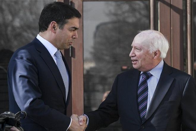 «Κανείς δεν θα μας στερήσει το δικαίωμα να είμαστε Μακεδόνες» λέει ο ΥΠΕΞ της ΠΓΔΜ