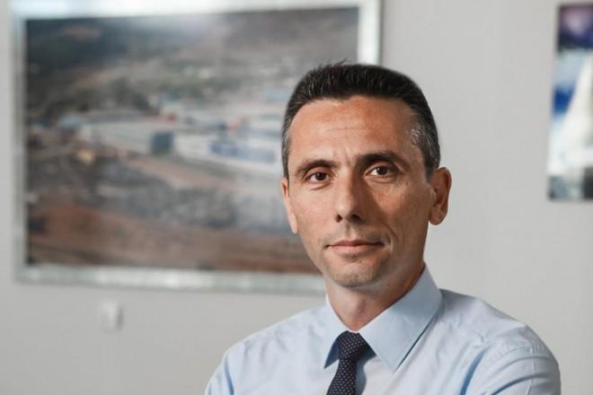 Χαρπαντίδης: «Το λαθρεμπόριο καπνικών τροφοδοτεί και άλλες εγκληματικές δραστηριότητες»