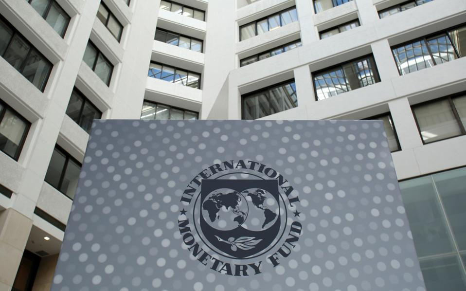 Σοβαρή προειδοποίηση του ΔΝΤ: Ο κορωνοϊός κινδυνεύει να καταστρέψει την παγκόσμια ανάπτυξη