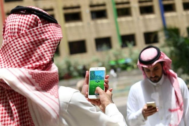 To νέο στοίχημα της Alphabet: Ένας μεγάλος τεχνολογικός κόμβος στη Σ. Αραβία