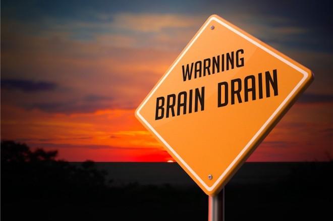 Έρευνα ΣΕΒ: Το μέλλον της εργασίας – Πώς θα πάμε από το brain drain στο brain gain