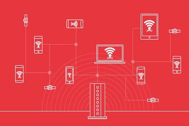 wifi-security, hackers, κυβερνοασφάλεια