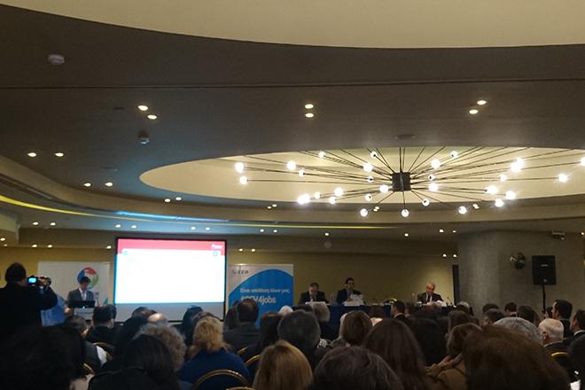 Άποψη: Τι μάθαμε από το Συνέδριο του ΣΕΒ για την εξέλιξη της απασχόληση στην Ελλάδα