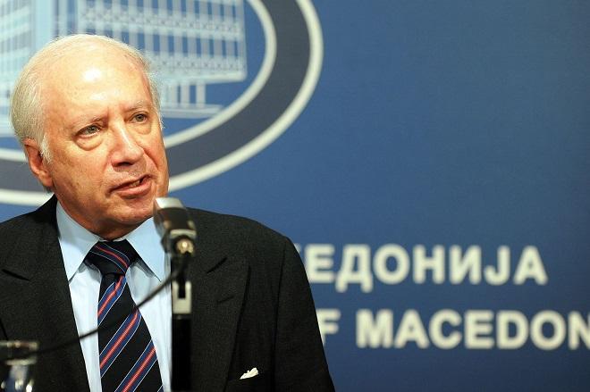 Το σχέδιο Νίμιτς που θα φέρει τη συμφωνία μεταξύ Ελλάδας – ΠΓΔΜ