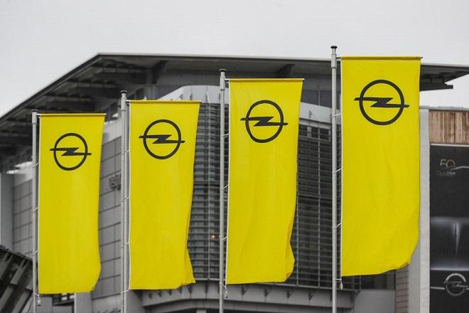 Διαψεύδει η Opel το δημοσίευμα περί ζημίας άνω του 1 δισ. ευρώ