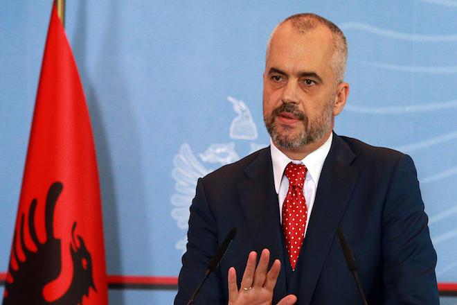 Έντι Ράμα: Θα υπογραφεί νέο έγγραφο στρατηγικής συνεργασίας για Ελλάδα και Αλβανία