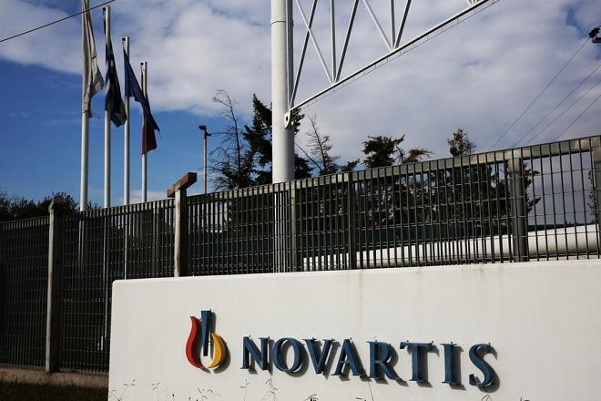 Το κτήριο των γραφείων της πολυεθνικής φαρμακευτικής εταιρείας NOVARTIS στην Αθήνα, Τετάρτη 4 Ιανουαρίου 2017.   ΑΠΕ-ΜΠΕ/ΑΠΕ-ΜΠΕ/ΑΛΕΞΑΝΔΡΟΣ ΒΛΑΧΟΣ