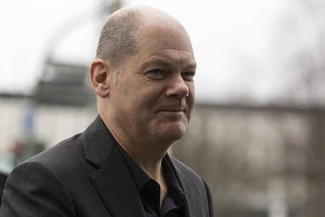 Αυτός είναι ο πιθανότερος διάδοχος του Σόιμπλε στο Γερμανικό υπουργείο Οικονομικών