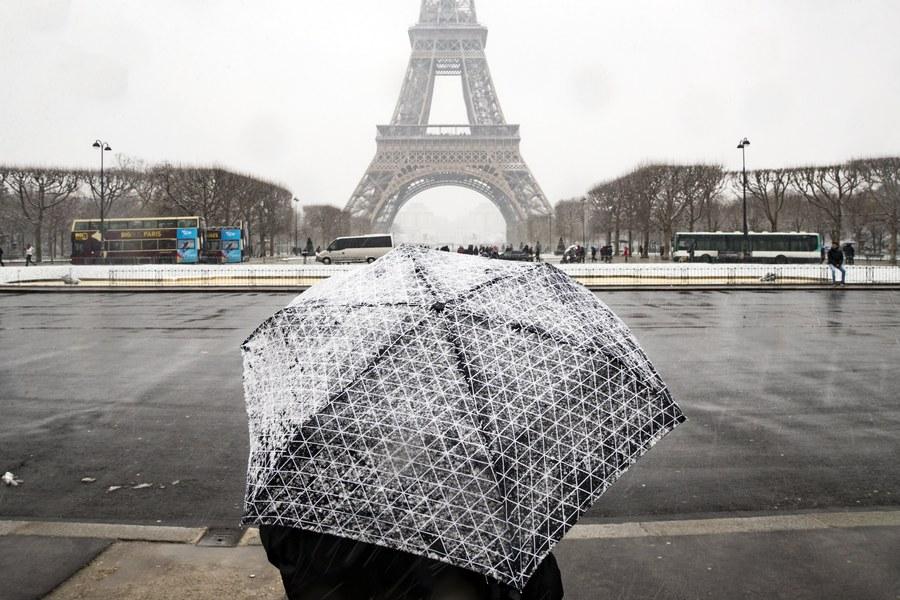 Τί συμβαίνει με τον καιρό στην Ευρώπη;