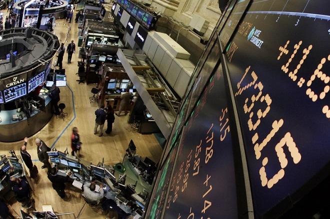Στο «πράσινο» η Wall Street – O Dow Jones κατέγραψε κέρδη πάνω από 2%