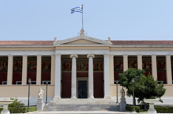 Νέα διάκριση για το ΕΚΠΑ σε διεθνή κατάταξη Πανεπιστημίων – Πρώτο στην ελληνική λίστα το Πανεπιστήμιο Κρήτης