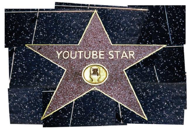 Αυτά είναι τα διασημότερα αστέρια του YouTube σήμερα