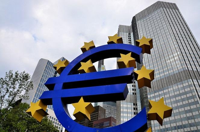 ΕΚΤ: πρέπει να αγνοήσουμε την αύξηση του πληθωρισμού στην Ευρωζώνη