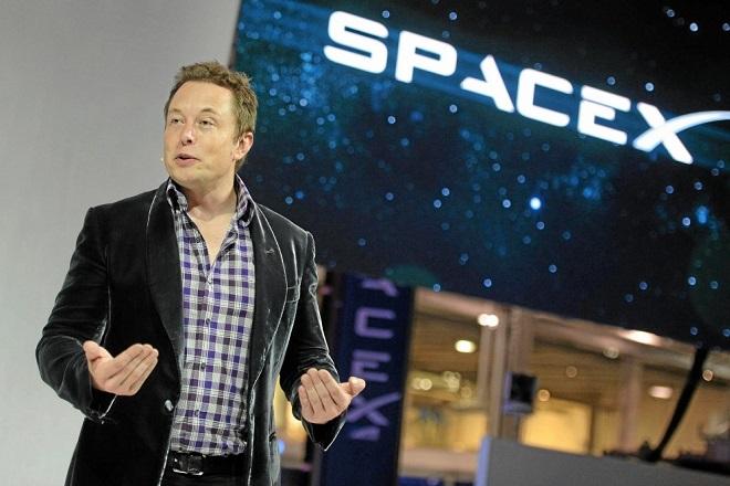 Η SpaceX κάνει το πρώτο βήμα για να στείλει ανθρώπους στον Άρη