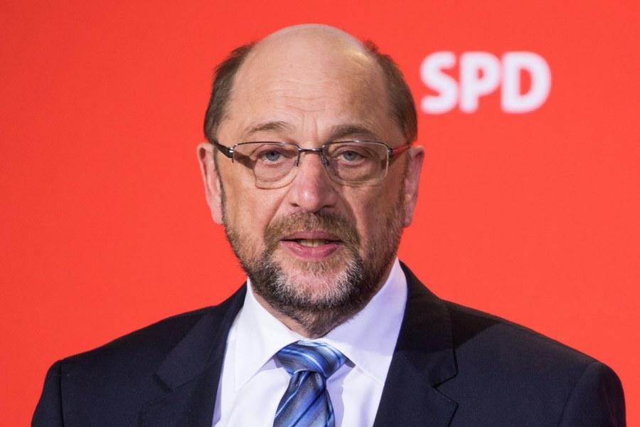 Ο Μάρτιν Σουλτς άφησε το υπουργείο Εξωτερικών για να σώσει το κόμμα του