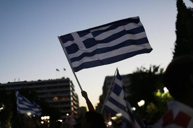 Bloomberg: Η Ελλάδα από «άρρωστο παιδί»- «βασιλιάς» της Ευρώπης