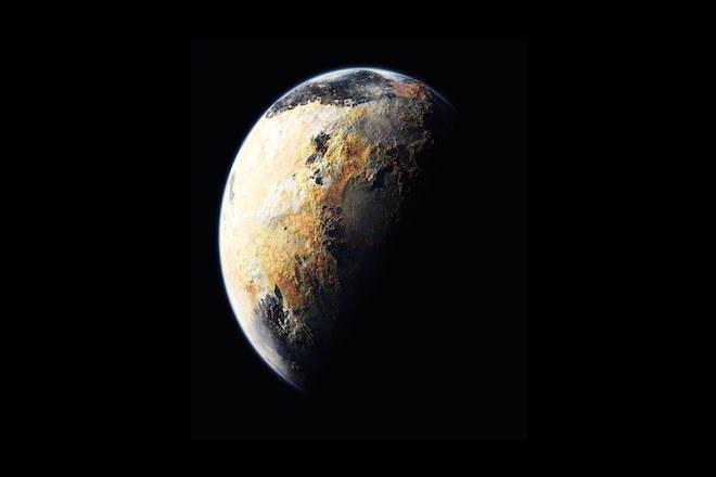 Το New Horizons φωτογράφισε τη Γη από τα 6,12 δισεκατομμύρια χιλιόμετρα
