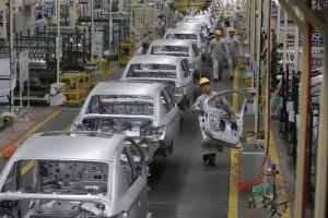 car, auto, αυτοκίνητα, εργοστάσιο