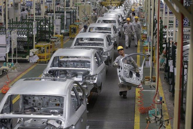 Συνεργασία «γιγάντων» της αυτοκινητοβιομηχανίας για να ενισχύσουν τη θέση τους στην αγορά