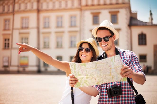 Οι φθηνότεροι προορισμοί διακοπών στον κόσμο για ζευγάρια
