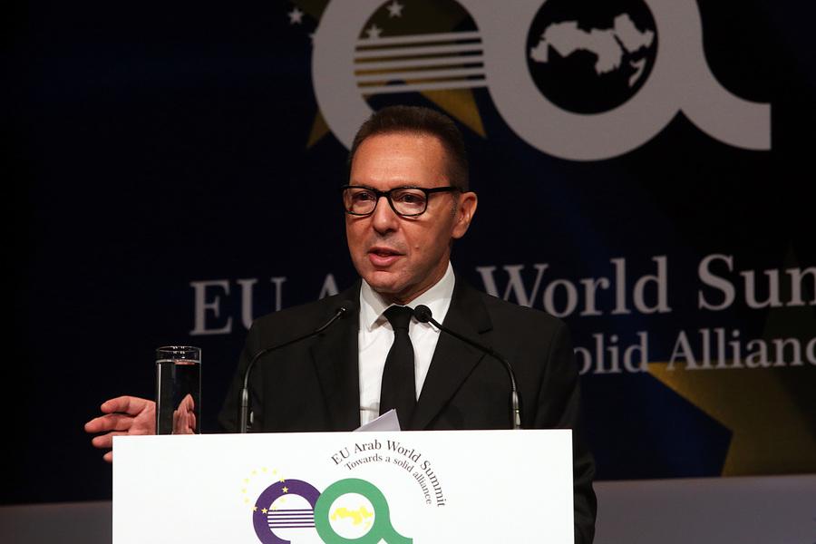 Στουρνάρας: Η Ελλάδα πρέπει να μπει σε προληπτική γραμμή χρηματοδότησης