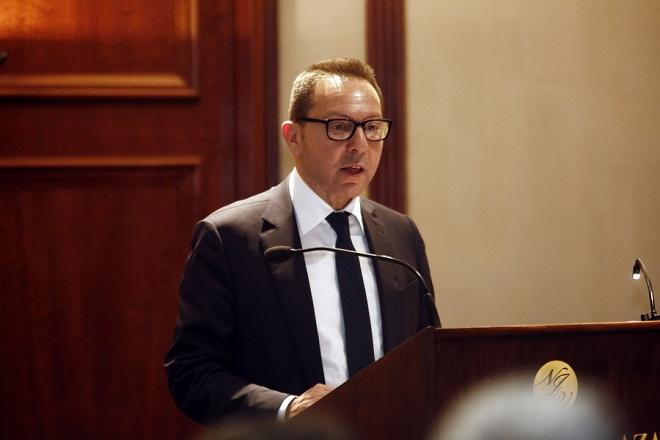 Στουρνάρας: Μεγαλύτερη πρόκληση για την Ελλάδα η βιώσιμη επιστροφή στις αγορές