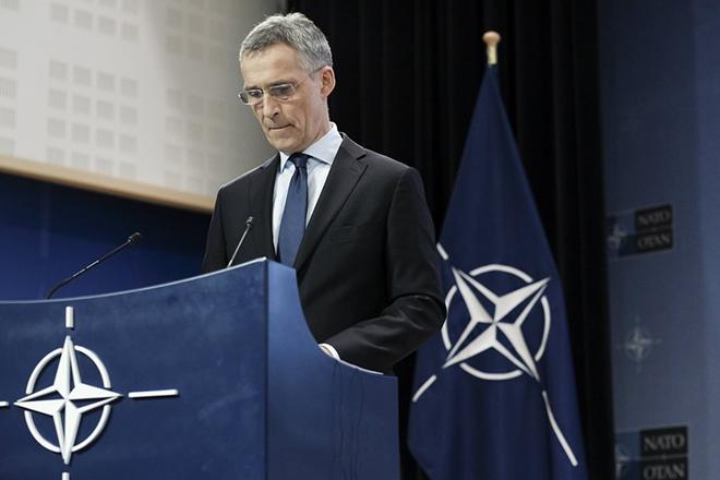 Η πρώτη επίσημη προειδοποίηση του ΝΑΤΟ για τον «ευρωπαϊκό στρατό» δεν ήταν τόσο ευχάριστη