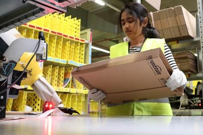 Η Amazon ετοιμάζει περικοπή εκατοντάδων θέσεων εργασίας