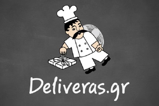 Στα «χέρια» της γερμανικής Delivery Hero η deliveras.gr