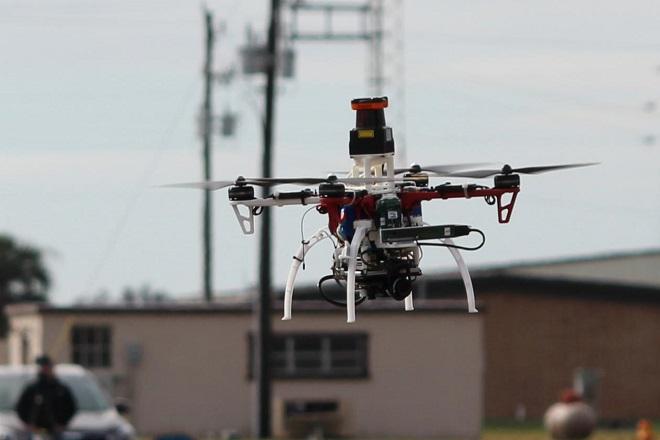 Πραγματικότητα οι αυτόνομες πτήσεις των drones με το νέο σύστημα του ΜΙΤ – Βίντεο