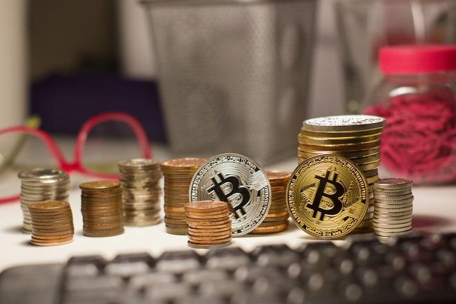 Το λόμπι των ψηφιακών νομισμάτων «έβαλε πλώρη» για Ουάσινγκτον