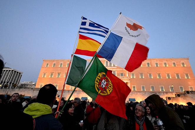 Μπήκε μαζί με την Ελλάδα στα μνημόνια, και τώρα έχει τη μεγαλύτερη ανάπτυξη από το 2000