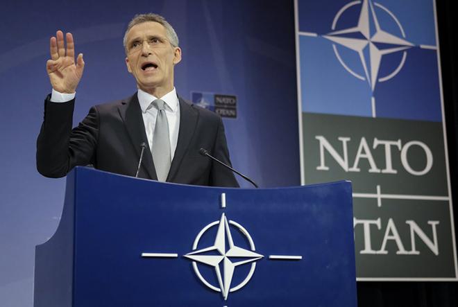 Έκκληση του γενικού γραμματέα του ΝΑΤΟ σε Ελλάδα και Τουρκία για τερματισμό της κρίσης
