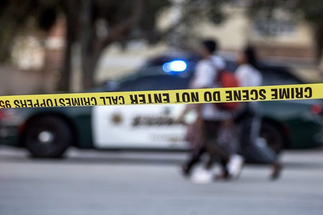 ΗΠΑ: Ένοπλος άνοιξε πυρ σε εμπορικό κέντρο του Τζάκσονβιλ – Τέσσερις νεκροί και 11 τραυματίες