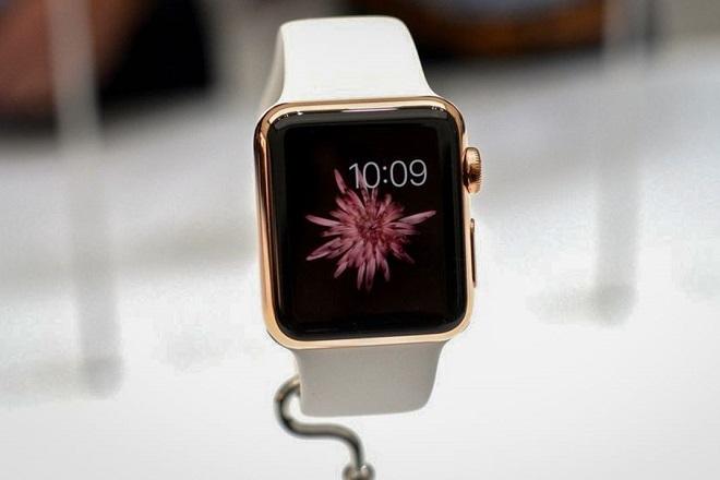 Κι όμως! Η Apple κατάφερε να πουλήσει περισσότερα ρολόγια από όλη την Ελβετία!