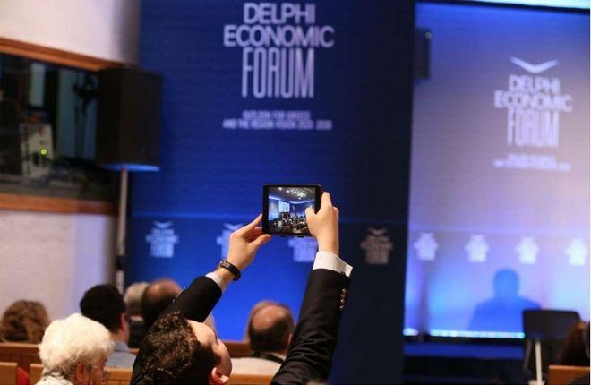 Οικονομικό Φόρουμ Δελφών: Επενδύσεις στην Ελλάδα και η πραγματική αναπτυξιακή προοπτική