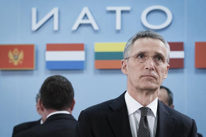ΝΑΤΟ: Είναι κίνδυνος για εμάς το σχέδιο ενός ευρωπαϊκού στρατού