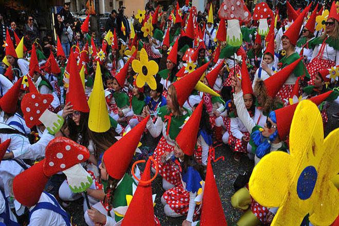 Μεγάλες αντιδράσεις για την ακύρωση του καρναβαλιού της Πάτρας – Φυλάκιση έως 2 έτη στους «ανυπάκοους» καρναβαλιστές