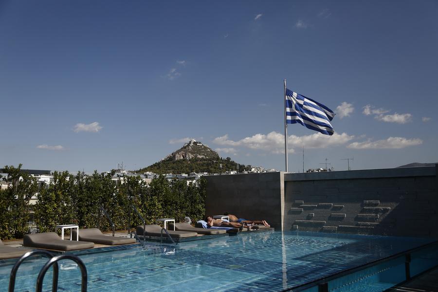 Ξεμένουν από Έλληνες πελάτες τα ελληνικά ξενοδοχεία