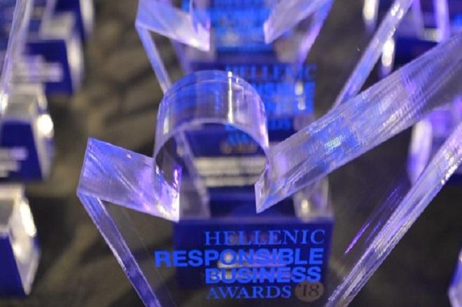 Εταιρείες του Ομίλου Quest διακρίθηκαν στα Responsible Business Awards