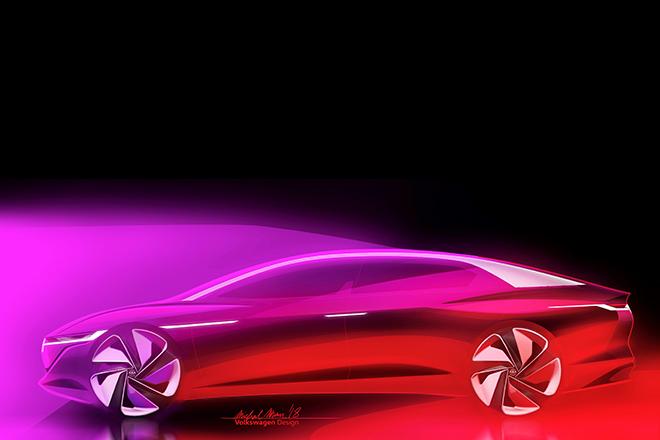 Το σχέδιο της Volkswagen για να σαρώσει την αγορά ηλεκτρικών αυτοκινήτων