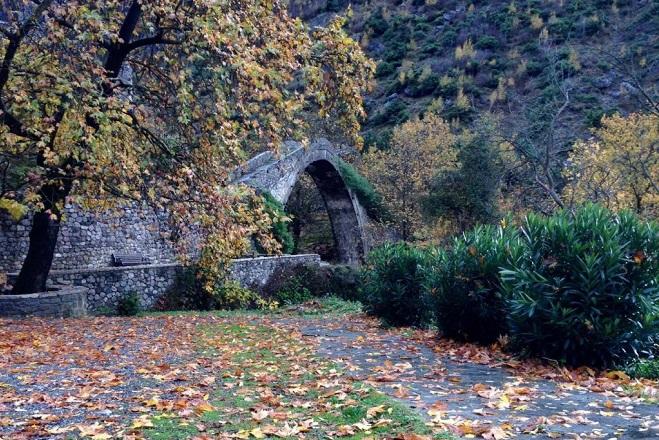 Κόνιτσα: Μία πανέμορφη κωμόπολη κοντά στα αλβανικά σύνορα