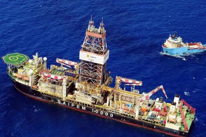 ΕΝΙ: Θα συνεχιστούν οι γεωτρήσεις στην κυπριακή ΑΟΖ