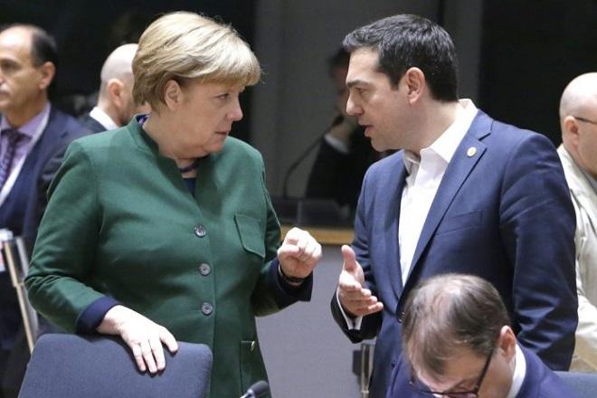 Μέρκελ: Επαναπροωθήσεις προς την Ελλάδα μόνο σε συνεννόηση με την Αθήνα